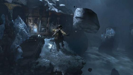 Rise of the Tomb Raider ? #23 – Ein frühes Tor würde dem Spiel gut tun!