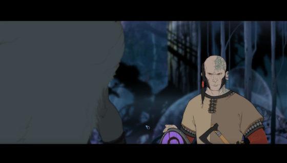 The Banner Saga 2 ? #13 – Axt-Oli!