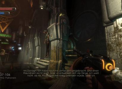 Bioshock Remastered ? #24 – Phasenverschobener Overload!