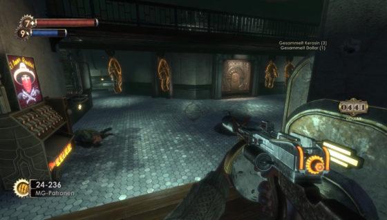 Bioshock Remastered ? #33 – Vater werden ist schwer!