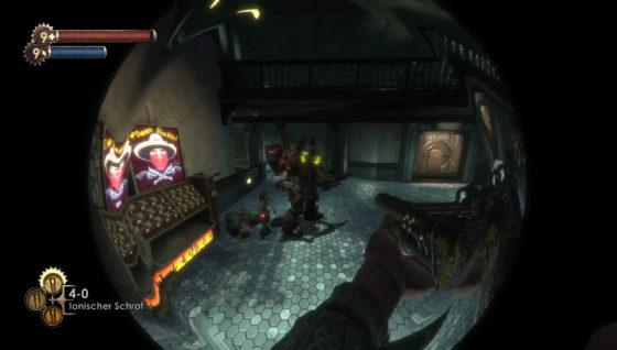 Bioshock Remastered ? #34 – Helmpflicht!