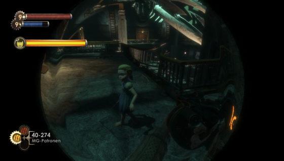 Bioshock Remastered ? #35 – Ich bin bereit!