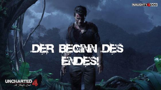 Uncharted 4 – #42 – Der Beginn des Endes!