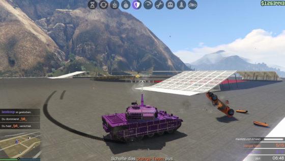 GTA V Online ? #223 – Verrückte Vehicle Vendetta!
