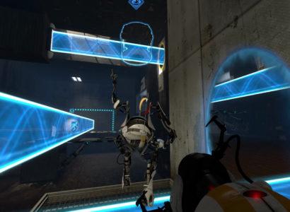 Portal 2, Co-op mit Stormi – #04 – Es wird scharf geschossen!
