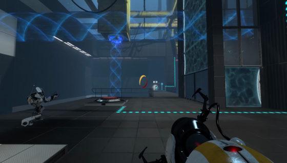 Portal 2, Co-op mit Stormi – #05 – Es geht um die Wurst!