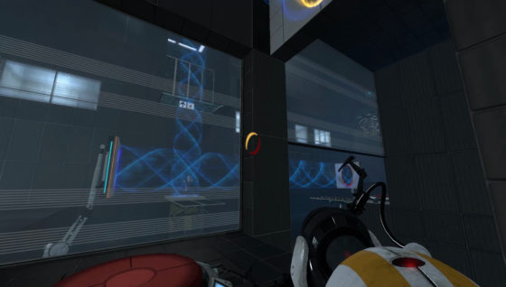 Portal 2, Co-op mit Stormi – #06 – Um die Ecke gedacht!