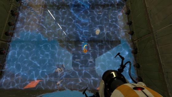 Portal 2, Co-op mit Stormi – #09 – Vor'm Tresor!