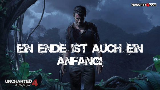 Uncharted 4 – #46 – Ein Ende ist auch ein Anfang!