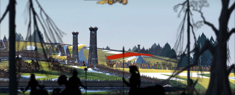 The Banner Saga 2 🚩 #21 – Zwischen den Fronten!