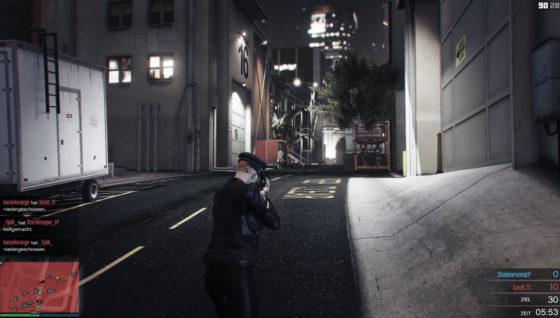 GTA V Online ? #238 – Und: Action!