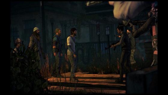 The Walking Dead, Season 3, Ep. 3 ? #08 – Die zwei Brüder!