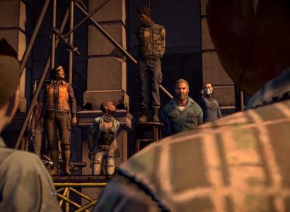 The Walking Dead, Season 3, Ep. 4 💀 #15 – Chaos bricht aus!
