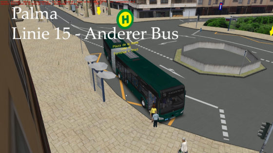 OMSI 2 – #127 – Ein anderer Bus