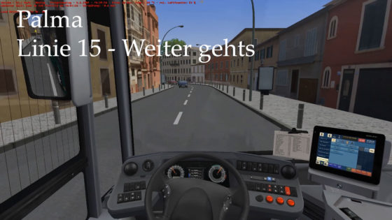 OMSI 2 – #128 -Weiter gehts