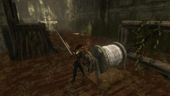 Rise of the Tomb Raider 🏹 #54 – Die Bäder von Kitesch!