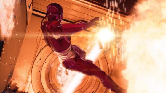 Mass Effect 2 ? #001 – Furioser Start!