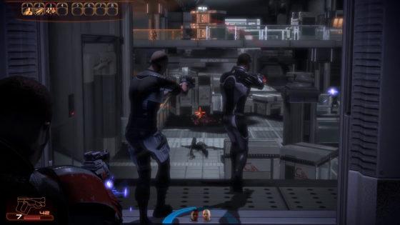 Mass Effect 2 ? #002 – Die Lazarus-Anlage!