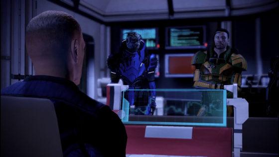 Mass Effect 2 ? #020 – Tot auf der Citadel!