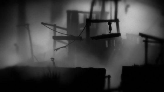 Limbo ? #02 – Fiese kleine Männchen!