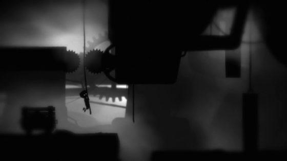 Limbo ? #03 – Hoch und runter!