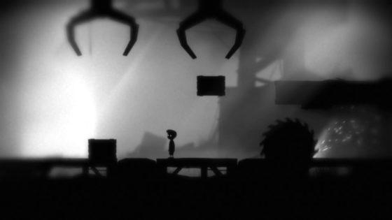 Limbo ? #06 – Dransägen gibt's nicht!