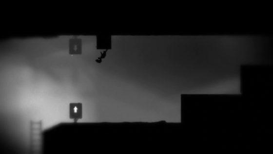 Limbo ? #09 – Verkehrte Welt!