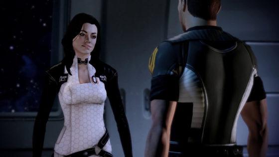 Mass Effect 2 ? #033 – Sorgen und Ängste!