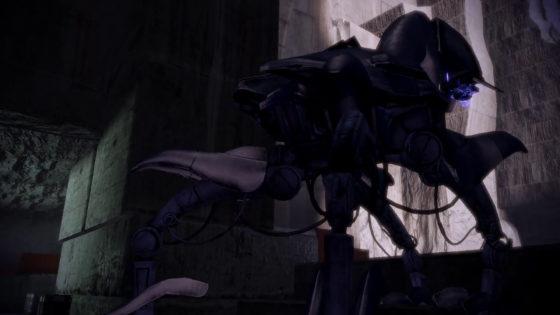 Mass Effect 2 ? #041 – Er duckt sich einfach!