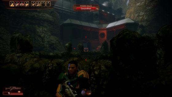 Mass Effect 2 ? #043 – Die Mech-Fertigung!
