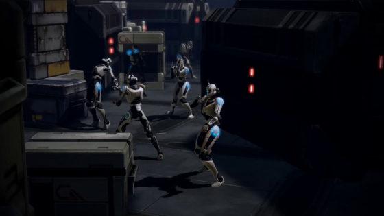 Mass Effect 2 ? #044 – Die Karawane zieht weiter!