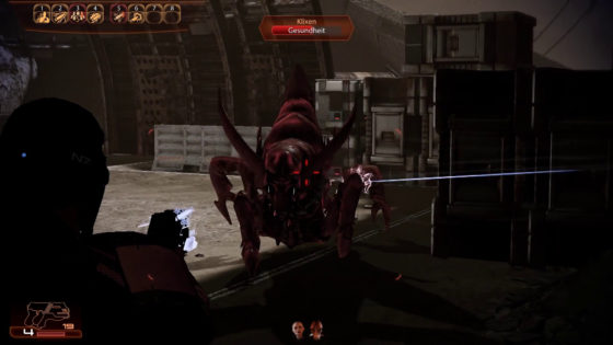 Mass Effect 2 ? #046 – Mal wieder Bloodpack!