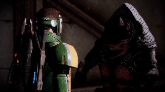 Mass Effect 2 ? #047 – Genophagen-Talk!