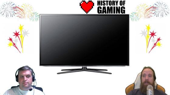 3 1/2 Jahre History of Gaming – Der Rückblick auf das letzte halbe Jahr [2/2]