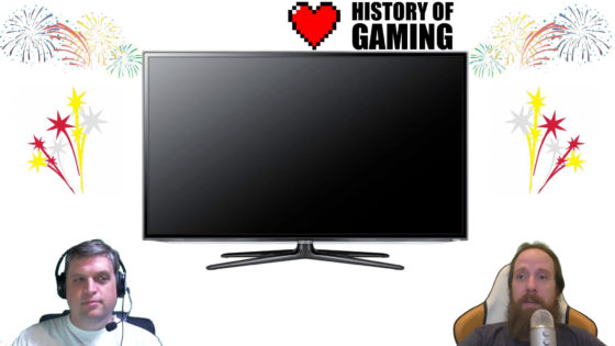 3 1/2 Jahre History of Gaming – Der Rückblick auf das letzte halbe Jahr [1/2]