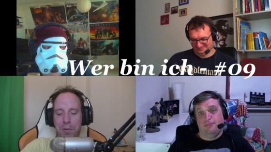 Wer bin ich? – #09 – Deutsche rote Haare?