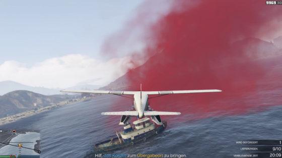 GTA V Online 🏎 #260 – Luftpost!