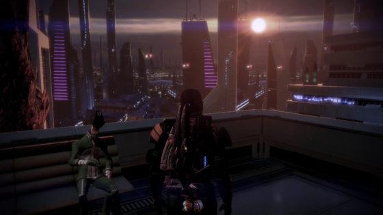 Mass Effect 2 ? #060 – Willkommen auf Illium!
