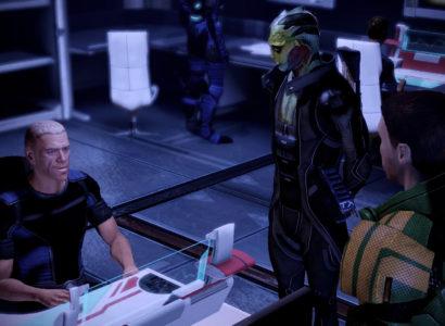 Mass Effect 2 🚀 #069 – Kleine Gaunereien!