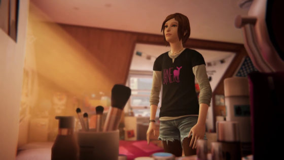 Life is Strange: Before the Storm ? #03 – Jane Doe oder Punk?