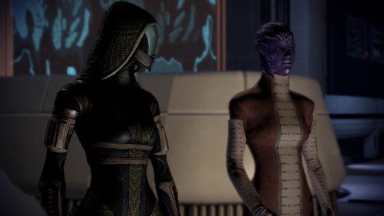 Mass Effect 2 🚀 #071 – Jeden Tag eine gute Tat!