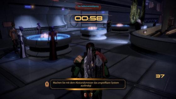 Mass Effect 2 🚀 #074 – Gemischtes Hack!
