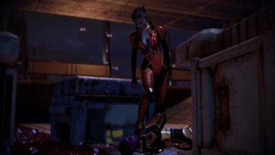 Mass Effect 2 🚀 #075 – Die Justikiarin!