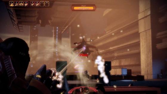 Mass Effect 2 🚀 #076 – Kommt ein Jäger geflogen!