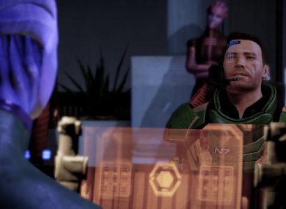 Mass Effect 2 🚀 #078 – Wer ist der Beobachter?