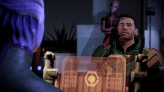 Mass Effect 2 ? #078 – Wer ist der Beobachter?