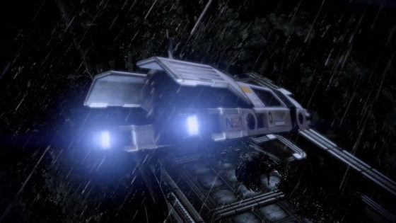 Mass Effect 2 ? #079 – Auf nach Pragia!