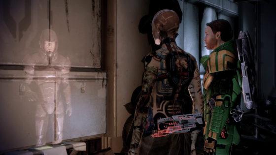 Mass Effect 2 ? #080 – Versuchsanlage!