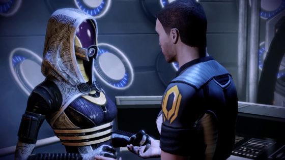 Mass Effect 2 ? #082 – Es knistert!