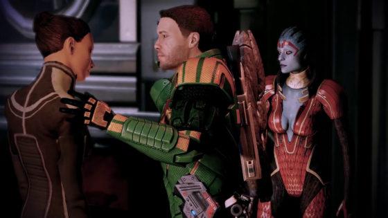 Mass Effect 2 ? #083 – Der Bestie auf der Spur!